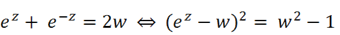 image of an mathematic formula
